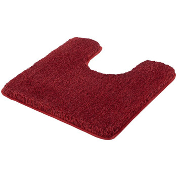 Maison & Déco Tapis de bain Kleine Wolke Tapis de bain Rouge