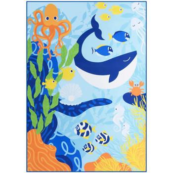 Maison & Déco Tapis Vidaxl Tapis 120 x 160 cm Multicolore