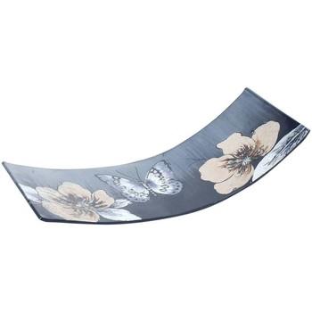 Maison & Déco Vides poches Signes Grimalt Plat Rectangulaire Fleur-Papillon Multicolor