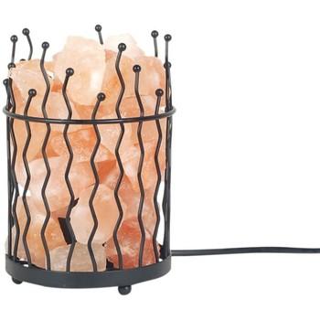 Maison & Déco Lampes à poser Signes Grimalt Lampe De Sel Métallique Multicolor