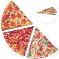 Maison & Déco Vides poches Signes Grimalt Plaque De Coupe Pizza 3 Ensemble Différent De 3U Multicolor