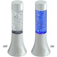 Maison & Déco Lampes à poser Signes Grimalt Lampe Avec Paillettes. Multicolor