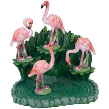 Maison & Déco Statuettes et figurines Signes Grimalt Avec 16 Exposants Flemings Ensemble 16U Verde