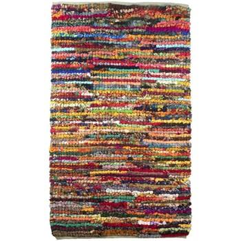 Maison & Déco Tapis Signes Grimalt Tapis Ensemble De 2 Unités Multicolor