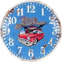Maison & Déco Horloges Signes Grimalt L'Horloge Azul