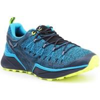 Chaussures Homme Randonnée Salewa MS Dropline 61368-8376 niebieski