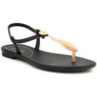 Chaussures Femme Sandales et Nu-pieds Grendha Cacau Marajo Noir