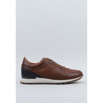 Chaussures Homme Derbies Kangaroos  Marron