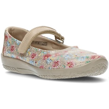 Chaussures Femme Ballerines / babies Arcopedico BALLERINES ÉLASTIQUES ARCOPÉDIQUES 4043 RO_TAUPE