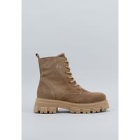 Chaussures Femme Boots Lol 6857 Beige