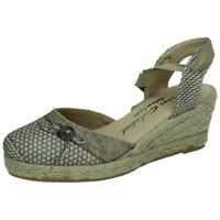 Chaussures Femme Espadrilles Torres  Beige