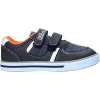 Chaussures Enfant Baskets basses Chicco 01063381000000 Bleu