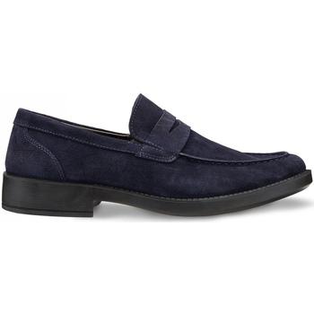 Chaussures Homme Mocassins Docksteps DSM101602 Bleu