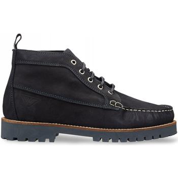 Chaussures Homme Boots Docksteps DSM105302 Bleu