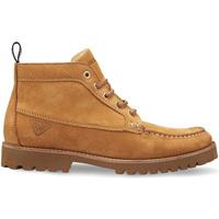 Chaussures Homme Boots Docksteps DSM105304 Jaune