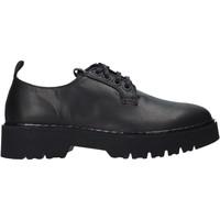 Chaussures Homme Derbies OXS OXM101400 Noir