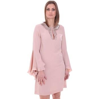 Vêtements Femme Pulls Nenette 26BB-ALBERTI Rose