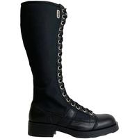 Chaussures Femme Boots OXS OXS101168 Noir