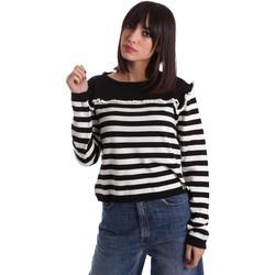 Vêtements Femme Pulls Denny Rose 64DR15013 Noir
