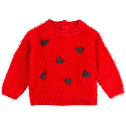 Vêtements Enfant Sweats Losan 028-5000AL Rouge