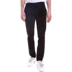 Vêtements Homme Pantalons Gaudi 021GU25006 Noir