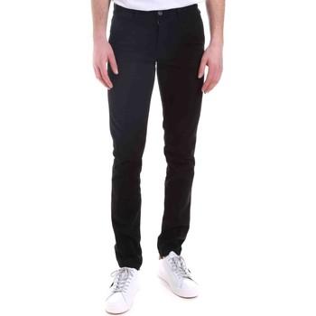 Vêtements Homme Pantalons Gaudi 021GU25037 Noir