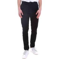 Vêtements Homme Pantalons Gaudi 021GU25017 Bleu
