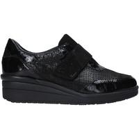 Chaussures Femme Mocassins Susimoda 8091 Noir