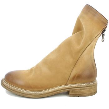 Chaussures Femme Low boots Metisse FR135.02_36 Marron