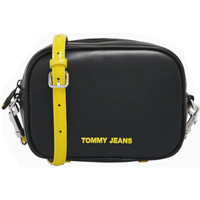 Sacs Femme Pochettes / Sacoches Tommy Jeans New gen crossover Noir