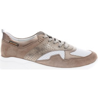 Chaussures Femme Baskets basses Mobils IMANIE LIGHT TAUPE