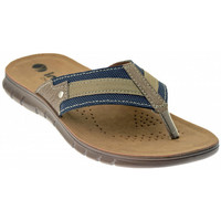 Chaussures Homme Tongs Inblu FO 28 Tongs Multicolore