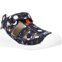 Chaussures Garçon Sandales et Nu-pieds Biomecanics 212221 Bleu