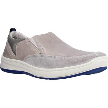 Chaussures Homme Mocassins Stonefly WHIPPI 1(4315) Gris