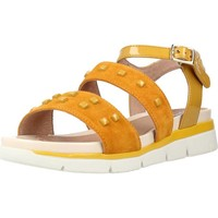 Chaussures Femme Marques à la une Stonefly ELODY 1 VELOUR Orange
