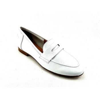 Chaussures Femme Mocassins Maria Jaen 2027BLANC BLANC