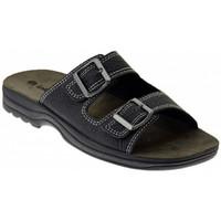 Chaussures Homme Mules Inblu TG 001 Mules Multicolore