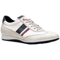 Chaussures Homme Baskets basses Fluchos Basket f1214 blanc