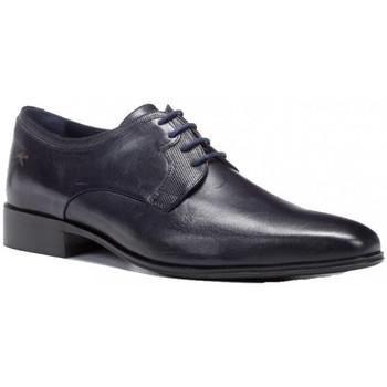 Chaussures Homme Derbies Fluchos Ville 9668 bleu