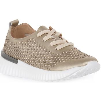 Chaussures Femme Multisport Grunland PLATINO F6 VITY Beige