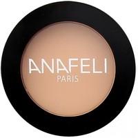 Beauté Femme Blush & poudres Anafeli Poudre compacte N°04 Abricot   10g Beige