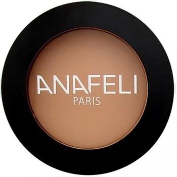 Beauté Femme Blush & poudres Anafeli Poudre compacte N°09 Caramel   10g Beige