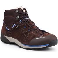 Chaussures Homme Randonnée Garmont Santiago GTX 481240-217 brązowy