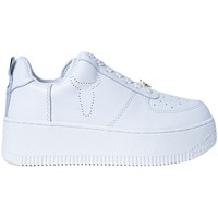 Chaussures Femme Baskets basses Windsor Smith WSPRACERR Blanc