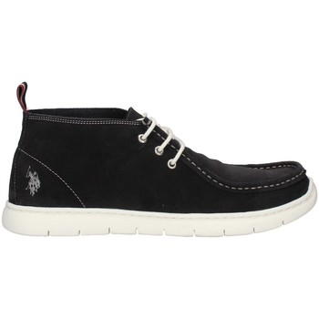 Chaussures Homme Boots U.s Polo Assn LENDL8184S1 cheville Homme DKBLU DKBLU