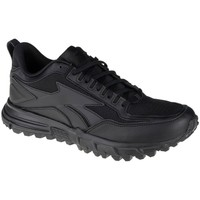 Chaussures Homme Baskets basses Reebok Sport Back TO Trail Noir, Graphite