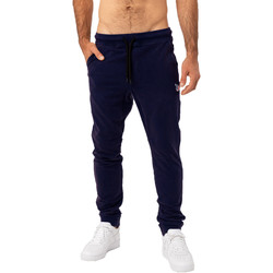 Vêtements Homme Pantalons de survêtement Pullin Bas de jogging  NAVY BLEU