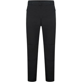 Vêtements Homme Combinaisons / Salopettes Dare 2b Surpantalon technique ADRIOT Noir Noir