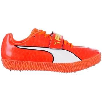 Chaussures Homme Running / trail Puma Evospeed High Jump 4 Rouge