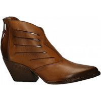 Chaussures Femme Bottines Elena Iachi WASH BOSTON sughero